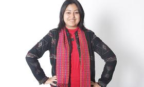 En sus tres años como alcaldesa, Alejandra Teleguario ha ayudado a promulgar políticas que han creado becas y talleres de derechos humanos para los jóvenes.