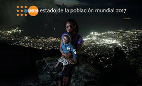 En la mayoría de los países en desarrollo, las mujeres más pobres son también las que disponen de menos opciones de planificación familiar.