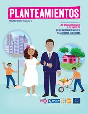 LAS MASCULINIDADES Y SU IMPACTO EN EL MATRIMONIO INFANTIL Y LAS UNIONES TEMPRANAS