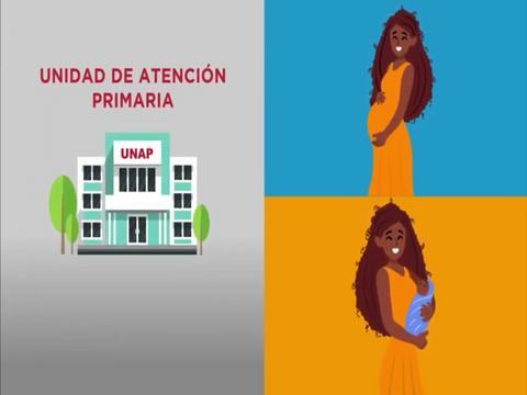 Continuidad de servicios de salud reproductiva durante la pandemia COVID-19